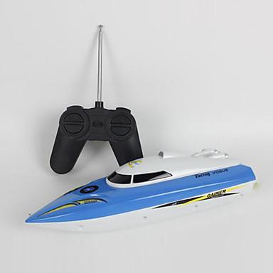 LY HQ2011-15 1:10 RC Boat Electrico Não Escovado 4ch
