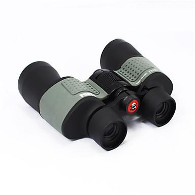 PANDA 10X42 mm Jumelles Haute Définition Portable Utilisation Générale Observation d'Oiseaux BAK4 Multi-traitées 103M/1000M Mise au point