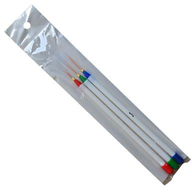 1pcs Kit de Acrílico Clássico Diário Clássico