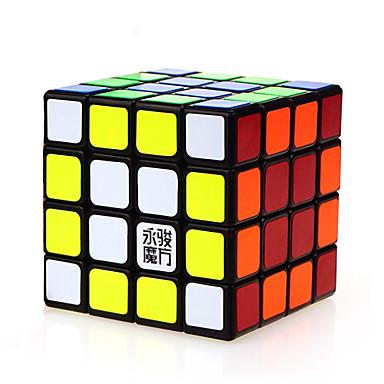 Rubiks kube YONG JUN Hevn 4*4*4 Glatt Hastighetskube Magiske kuber Kubisk Puslespill profesjonelt nivå Hastighet Konkurranse Gave