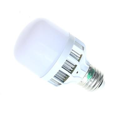 5W E26/E27 LED Kugelbirnen A60(A19) 14 SMD 5730 480-780lm lm Kühles Weiß Dekorativ AC 220-240 V 1 Stück