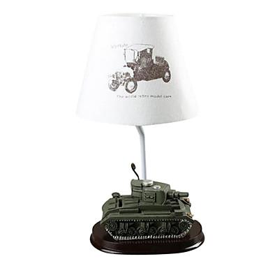 40 מודרני / עכשווי מנורת שולחן , מאפיין ל מגן עין LED , עם להשתמש מתג On/Off החלף
