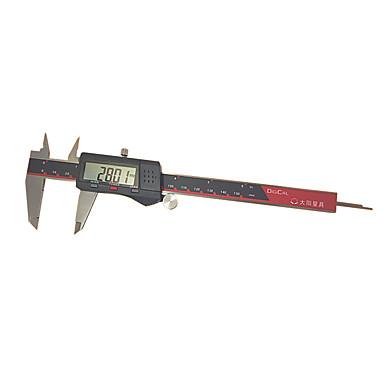 elektronische digitale Messschieber 0-100mm Instrument levelmeasuring Werkzeug