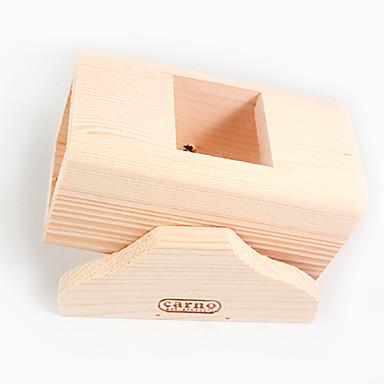 Wippe Wippe Barrel Hamster Sport Spielzeug, Kleintierkäfig, 1 Stück