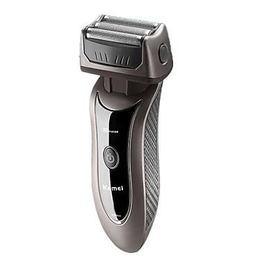 Elektrisk barbermaskin Herre Others Elektrisk N/A Tør Barbering Rustfritt Stål other