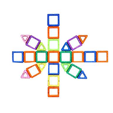 brinquedos para crianças da primeira infância educacionais, blocos magnéticos, blocos de elevação com fatia cada vez magnética, terno - 20