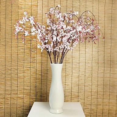 Seide Sakura Künstliche Blumen