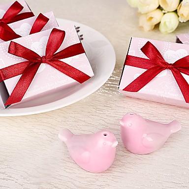 Küchengeräte / Tee Party Gast-Geschenke(Rosa) -Nicht-personalisierte-Garten Thema / Asiatisches Thema / Schmetterling / Klassisches Thema