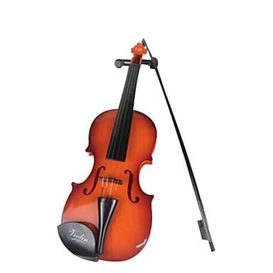 Toy Instruments Hegedű Játékok tettetés 1 Darabok Születésnap Ajándék