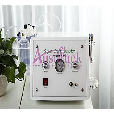 gyémánt mikrodermabrázió&víz dermabrázió peeling arcfiatalító bőrápolási szépség gép