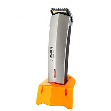 Aparadores de cabelo Masculino / Feminino Others Elétrico N/D Barbeador Seco Aço Inoxidável other