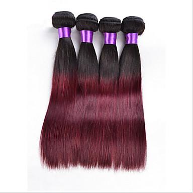 Ombre Perui haj Ravno 18 hónap 3 darab haj sző
