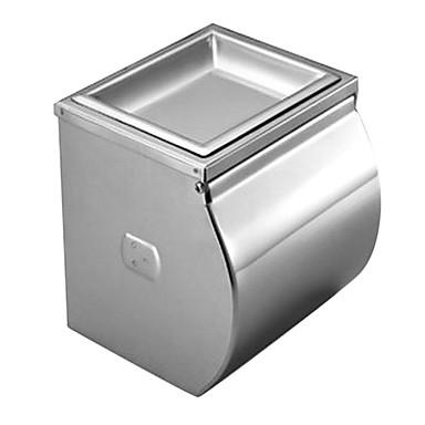 Tilbehørssett til badeværelsetRustfritt Stål