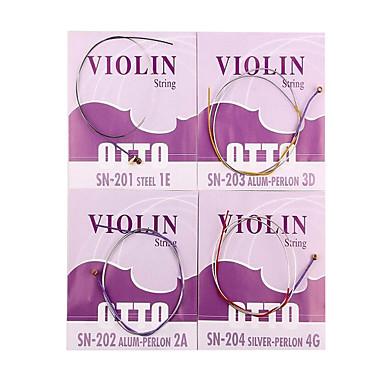 Noeud Violon Musical Instrument Accessoires Bois Noir