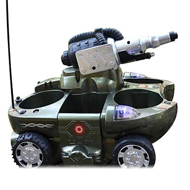 en rmored kontroll tank skip deformasjon av amfibiske tank vanninjeksjon av raider buggies leker for barn
