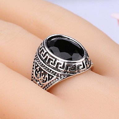 Women's Statement Rings Fashion Gold Plated Jewelry Party