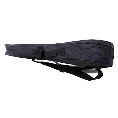 Bager og Esker Fiolin Musical Instrument tilbehør Tekstil Svart
