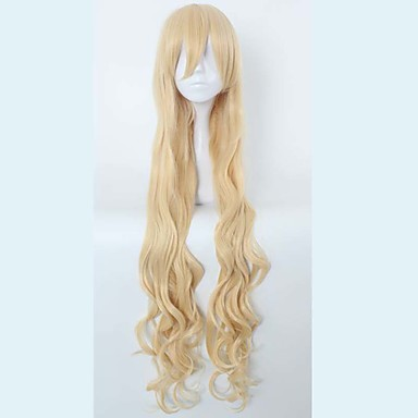 Synthetische Perücken / Perücken Wellen Synthetische Haare Perücke Damen