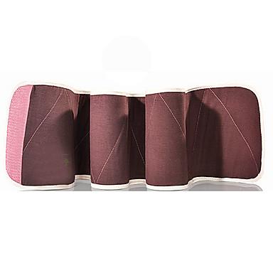 Bauch Unterstützungen Manuell Shiatsu Hilft beim Abnehmen Verstellbare Dynamik Baumwolle