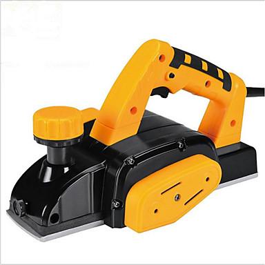 leiya 82 sub ferramentas de poder trabalhar madeira 660W plaina eléctrica multifuncional de tratamento de madeira portátil avião 905-01