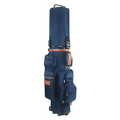 PGM Unisex Golfschläger Reisetasche Reisegolfschlägertasche mit Rädern Wasserdicht Auf Rädern
