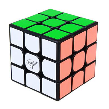 Rubik's Cube YONG JUN 3*3*3 Cube de Vitesse  Cubes Magiques Casse-tête Cube Niveau professionnel Vitesse Compétition Cadeau Classique &