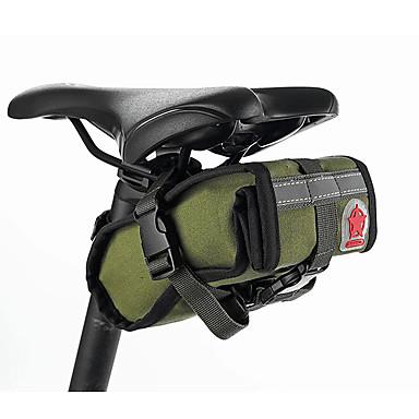 Rosewheel Bolsa para Bagageiro de Bicicleta Prova-de-Água Bolsa de Bicicleta Tecido / Tela de pintura Bolsa de Bicicleta Bolsa de Ciclismo Ciclismo / Moto