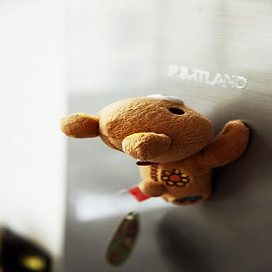 דובון Bear מגנטי סרט מצוייר חמוד בַּרזֶל מתנות