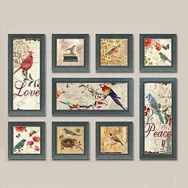 Leinwand-Set Stillleben Modern,Mehr als fünf Panele Leinwand Horizontal Druck-Kunst Wand Dekoration For Haus Dekoration