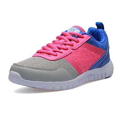 361 ° ® Chaussures de Course Femme Respirable Ultra léger (UL) Similicuir Course