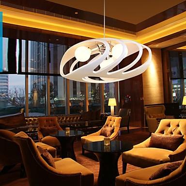 Modern/Hedendaags Plafond Lichten & hangers Voor Slaapkamer Eetkamer Studeerkamer/Kantoor Kinder Kamer AC 100-240V Lamp Niet Inbegrepen