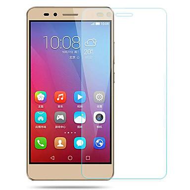 zxd vidro temperado para honra Huawei 7 6 mais 0,26 milímetros 9h prémio à prova de explosão de vidro endurecer pela honra 5x 4c