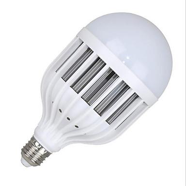 HRY 3000-6500 lm E26/E27 LED-globepærer G50 30 leds SMD 5730 Dekorativ Varm hvit Kjølig hvit AC 220-240V