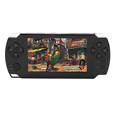 Micronas cmpick M997 ultra-mince de poche psp jeu tactile 3 d arcade children't un jeu MP5 consoles