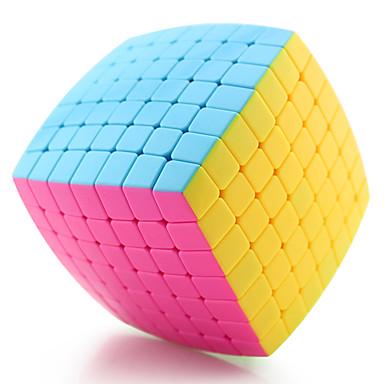 Rubiks kube YONG JUN 7*7*7 Glatt Hastighetskube Magiske kuber Kubisk Puslespill profesjonelt nivå Hastighet Konkurranse Gave Klassisk &