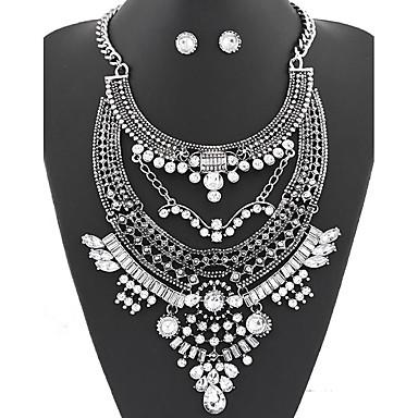 199071850f5b Mujer Conjunto de joyas Importante