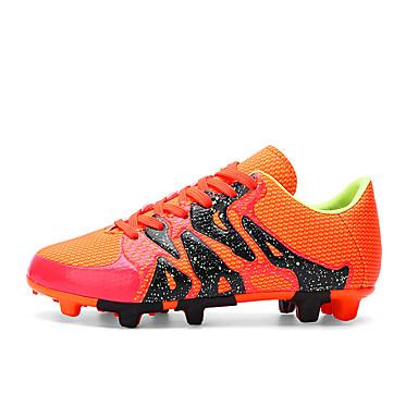 Fußballschuhe / Sneaker Extraleicht(UL) Fussball Weiß / Rot / Grün
