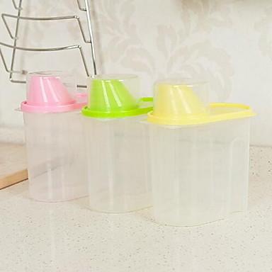 1 Küche Plastik Konservieren & Einmachen