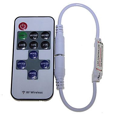 SENCART 1pc 12-24 V Infrarot-Sensor / Abblendbar Fernbedienung Kunststoff / ABS 72 W