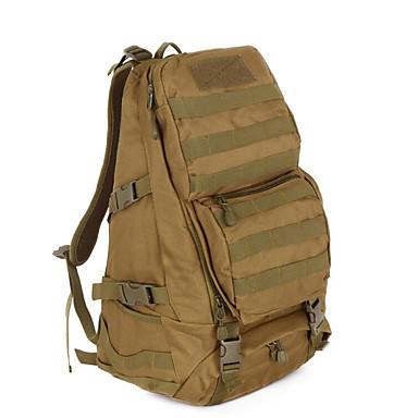 2 L sac à dos Camping & Randonnée Sport de détente Multifonctionnel Noir Nylon Other