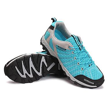 Chaussures de Course Chaussures de montagne Plastique Grille respirante Course Randonnée