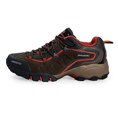 Sapatos Aventura Masculino Preto / Azul / Marrom / Cinza Couro
