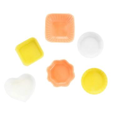 Céramique Assiettes de Dessert Vaisselle - Haute qualité