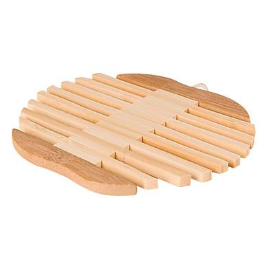 1 Home Kitchen Tool Bambus / Glass Spesialitetsverktøy