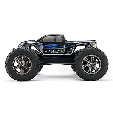 Voitures RC  4WD Voiture hors route Haut débit 4 roues motrices Voiture de dérive Buggy SUV Rock Climbing Car 1:16 Moteur Sans Balais KM