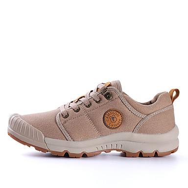 Sapatos de Montanhismo(Cinza Escuro / Cáqui) -Homens-Equitação