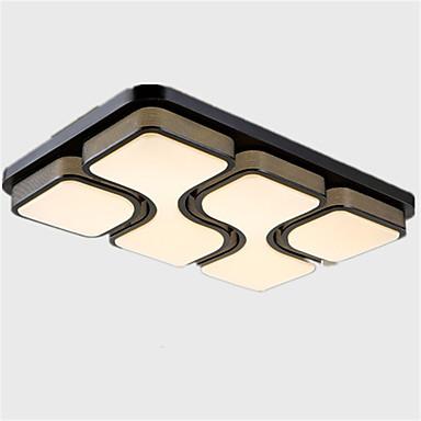 Montagem do Fluxo ,  Contemprâneo Vintage Outros Característica for LED AcrílicoSala de Estar Quarto Sala de Jantar Cozinha Banheiro