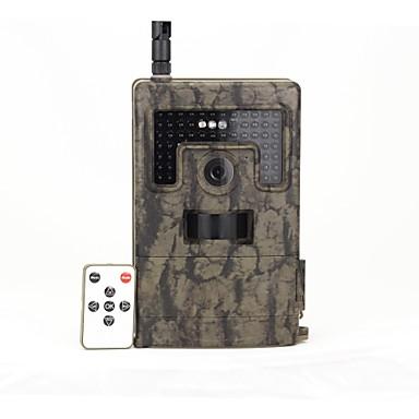bl380wm 120 graders vidvinkellinse jakt spill kameraer GSM GPRS speiding viltkameraer vill skog kameraer