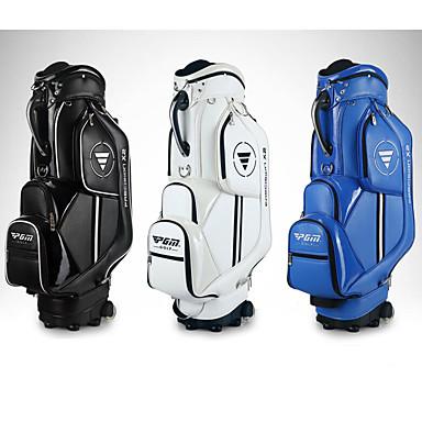 PGM Unissex Golf Cart Bag Portátil Á Prova-de-Chuva Vestível