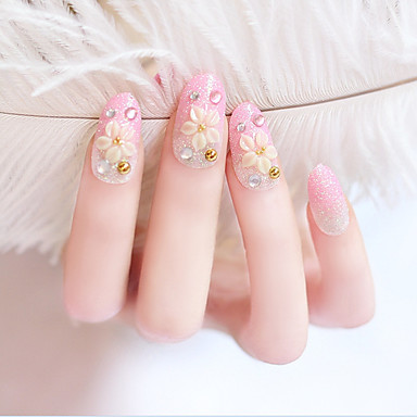 Nail Art Tips falske negler 1